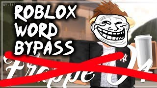 SWEARING ON ROBLOX!!!! (Got Banned On Frappe)