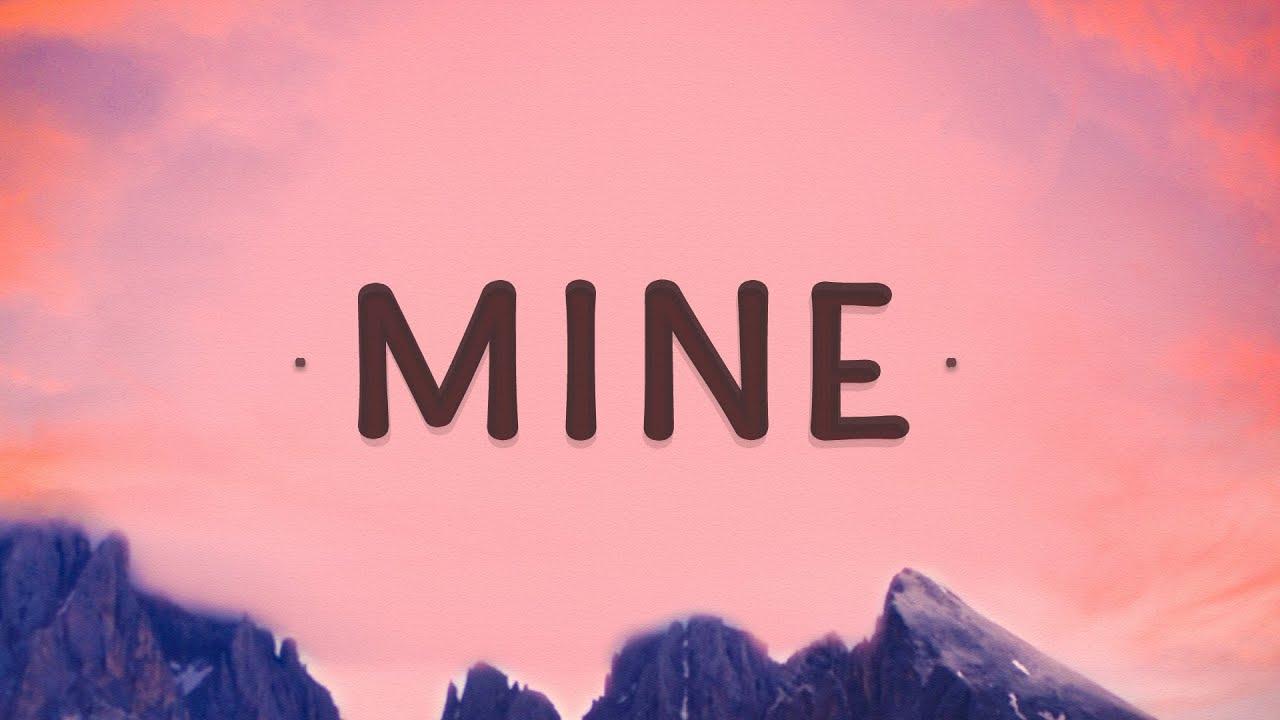 Bazzi - Mine (Lyrics) | You so precious when you smile