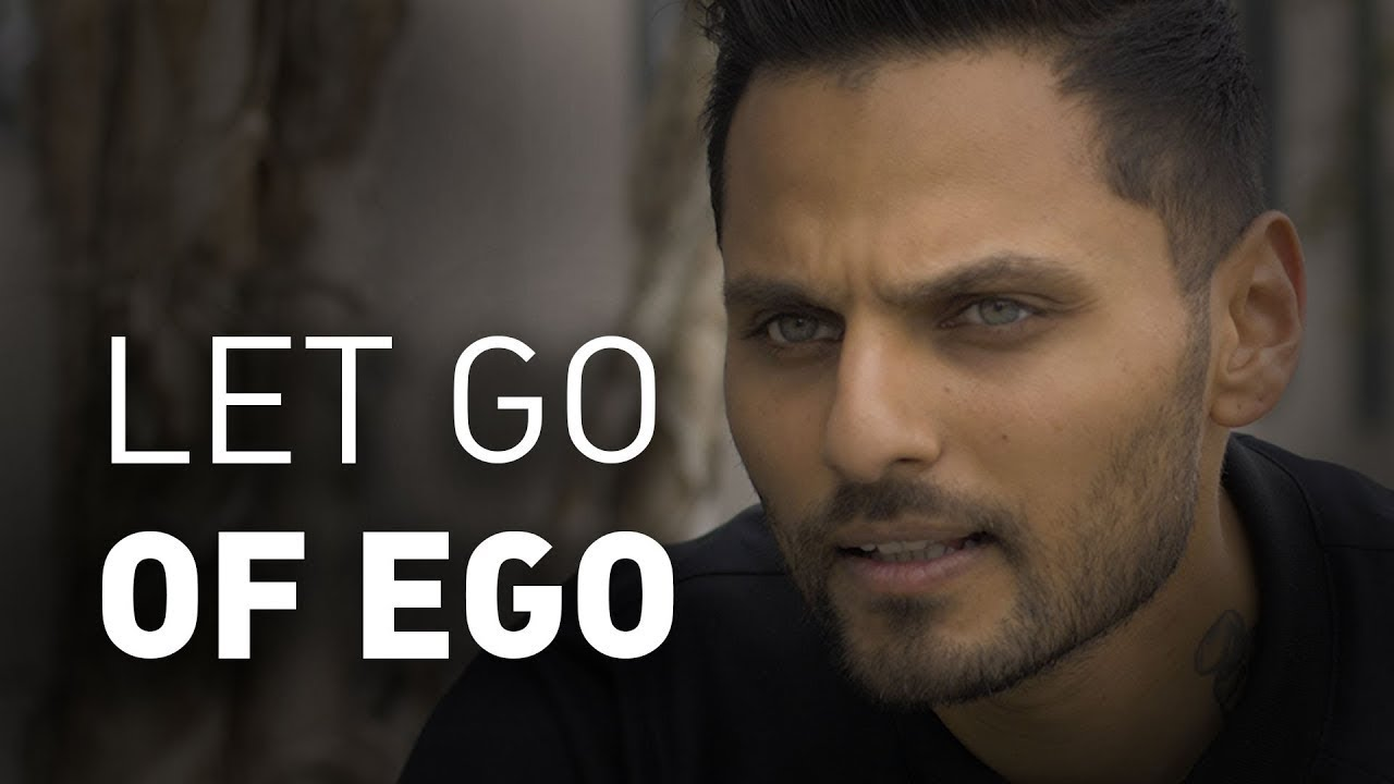 Let Go Of Ego | by Jay Shetty - YouTube