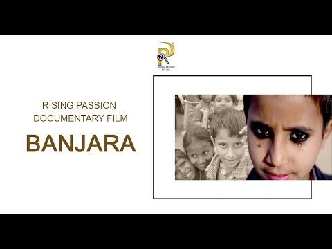 BANJARA - Documentary of a slum girl