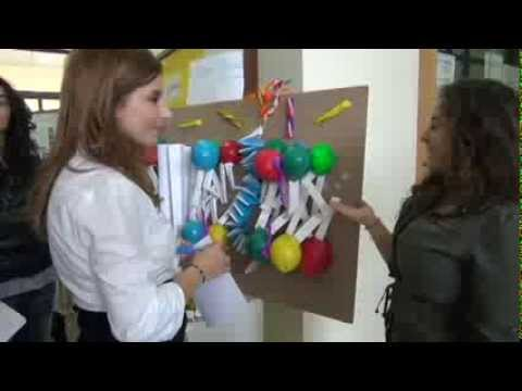 YouHighlights -Cell Exhibition by the Cell Biology Class -University of Balamand