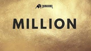 Dunson - Million (Audio w/ Lyrics)