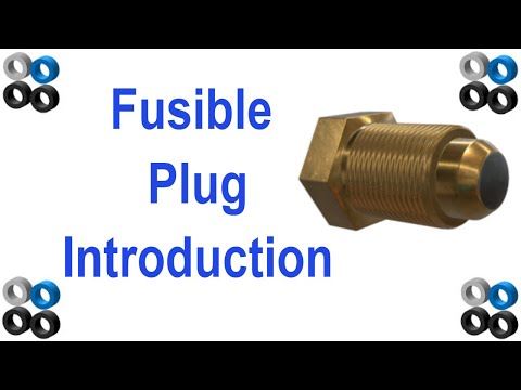 An Introduction to Fusible Plugs