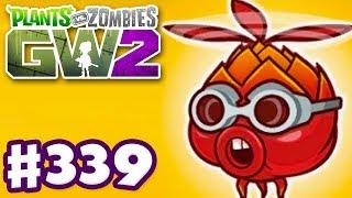 Red Artichoke! - Plants vs. Zombies: Garden Warfare 2 - Gameplay Part 339 (PC)