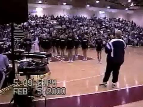 Quince Orchard High School POMS - 2000 State Champions