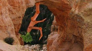 Скачать Dancing Carrot Man 2 Bryce Canyon