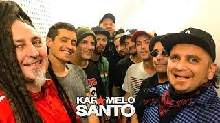 KARAMELO SANTO - GREATEST HITS 20ª ANIVERSARY (Album Completo 2012) Grandes Exitos 20ª Años
