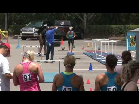 Ty Miller 2015 TRUE GRIT TriFitness World Challenge Tampa,Fl