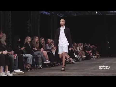 Copenhagen Fashion Week Spring/Summer 2018 Verena Schepperheyn