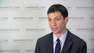 Strategies for treating Richter's transformation in CLL: checkpoint inhibitors and venetoclax