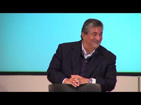 Eric Lefkofsky & Ted Leonsis: An Entrepreneur
