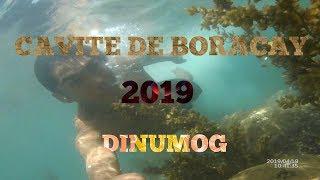 CAVITE DE BORACAY 2019 #DINUMOG #KATUNGKULAN BEACH RESORT