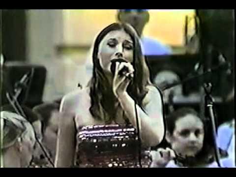 Pokarekare Ana - Hayley Westenra - Wisconsin 2004 (7 of 8)