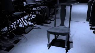 Museum Rocking Chair