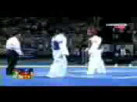 Olympic Taekwondo.3gp