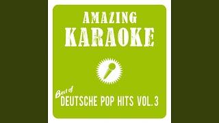 Alle Männer müssen kämpfen (Karaoke Version) (Originally Performed By Xavier Naidoo)