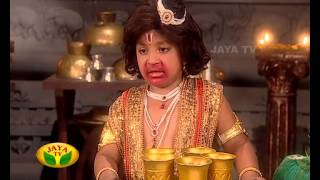 Jai Veera Hanuman - Episode 25 on Monday,08/06/2015