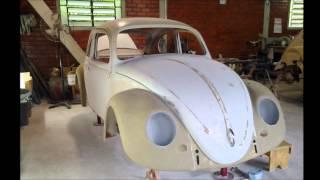 Restauradores de carros antigos Jaraguá do sul Santa Catarina