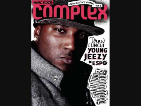 Young Jeezy - Done It All Instrumental/Remake *[DL Link]*