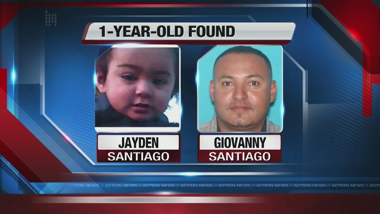 Baby found safe after Amber Alert issued in Bloomington