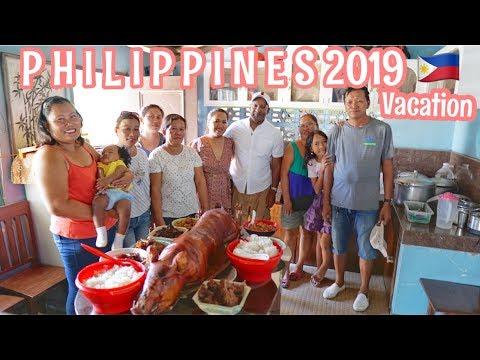 PHILIPPINES MAY2019 VACATION | SimplyGen Florida