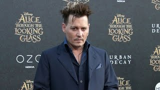 Johnny Depp's Exes Defend Actor Against Amber Heard's 'Outrageous' Abuse Allegations