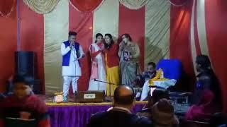 Zara Halke gaadi haanko sing by Rishabh kumar