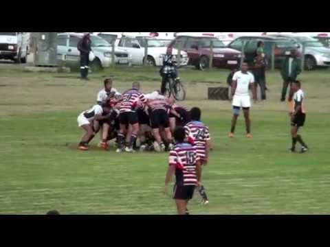 2014 02 10   Progress RFC vs SFRC Mossel Bay   1  Pre 2T