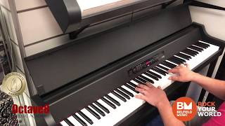 Octave8 Music Academy Piano Lessons NOW ON @ Belfield Music