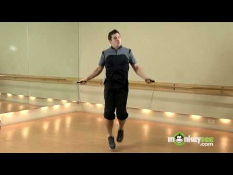 Regular Jump Rope