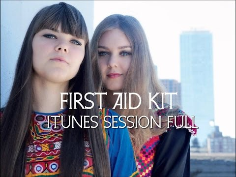 First Aid Kit - iTunes Session [Full]
