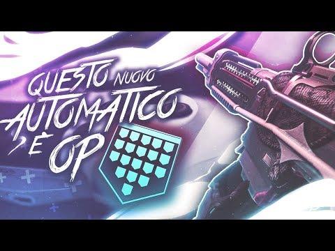 """NUOVO AUTOMATICO """"FAME ATROCE"""" in CROGIOLO - Destiny 2 thumbnail"""