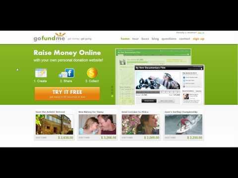 GoFundMe - Online Fundraising Made Simple