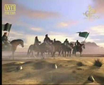 Safar e Karbala of Imam Hussain