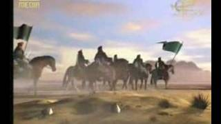 Repeat youtube video Safar e Karbala of Imam Hussain