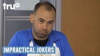 Impractical Jokers - Public Speaking On Anesthetic (Punishment) | truTV