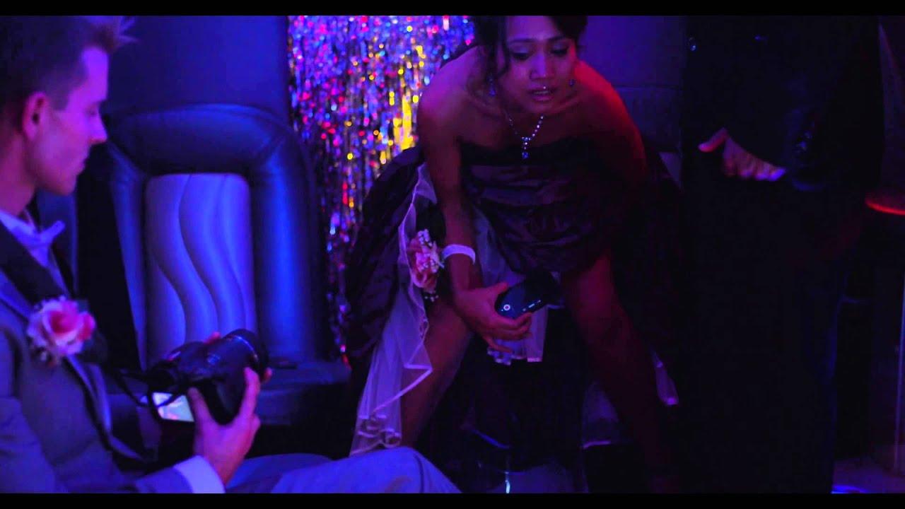 Ver Prom Ride (Online) 2015