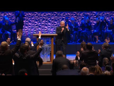 David K. Bernard at BOTT 2018