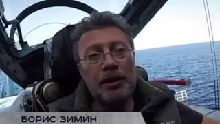 Авианосец Адмирал Кузнецов часть 3 Военная приемка на канале Звезда 18.12.2016