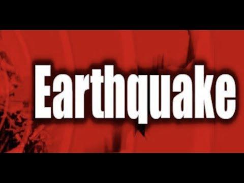"Breaking News: ""Mega Quake 6.7 Shakes Solomon Islands"" Tsunami Watch"