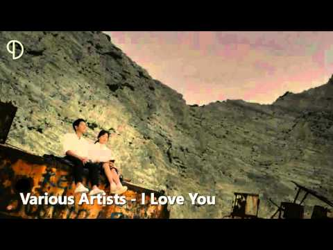 Various Artists - I Love You