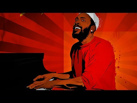 Instrumental Rap Tribute Marvin Gaye Inner City Blues Tao G Musik Beats.