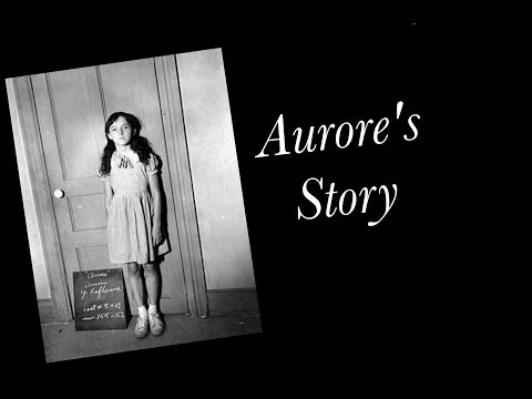 The Story Of Aurore Gagnon
