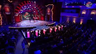 Сборная Шоу Бизнеса песня Лига Смеха