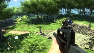 Прохождение Far Cry 3 с Карном. Часть 11
