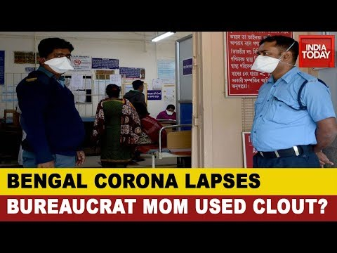 Coronavirus Crisis: Bureaucrat's Son Who Tested Positive, Flouted Quarantine Norms In Kolkata