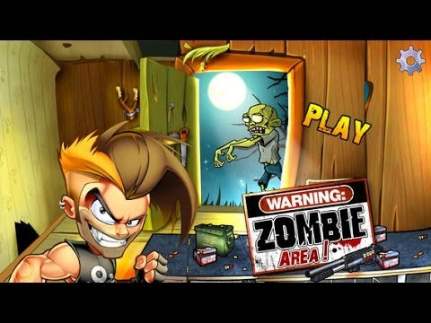 Zombie area download
