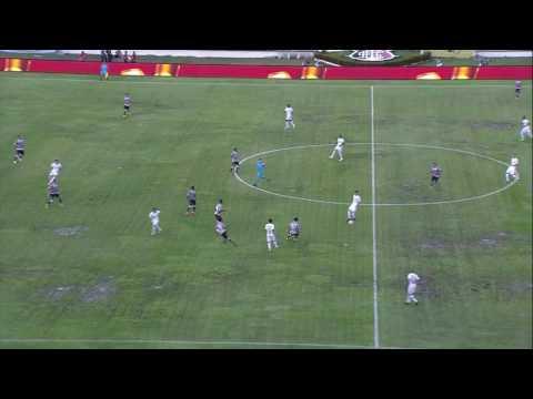 Santa Cruz 0 x 0 Inter - Melhores momentos - 17/06/2017