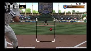 Paul Molitor game tying bomb off Kelvin Herrera MLB The Show 17