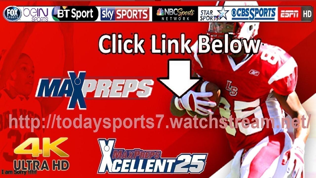 Malibu vs Dymally - California High School Football Live stream